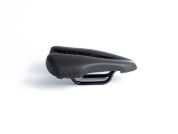 Sillin Duopower Arrow 2 - saddle - bike saddle - no nose saddle - ergonomic saddle