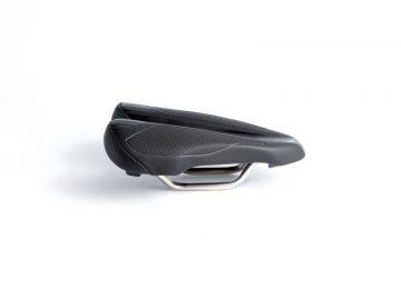 Sillin Duopower Boira Plus 2 - saddle - bike saddle - no nose saddle - ergonomic saddle