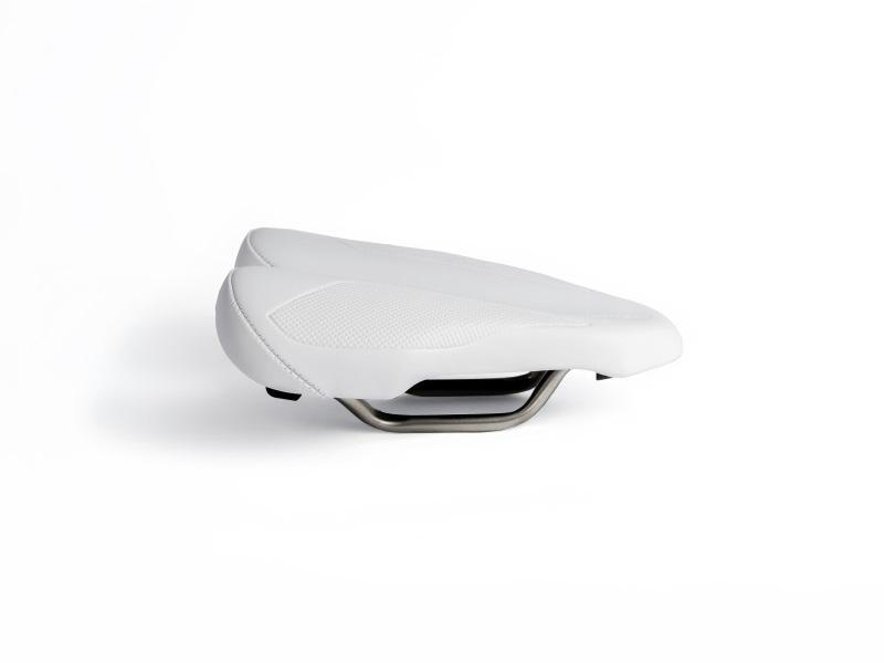 Sillin Duopower Linx Plus 2 - saddle - bike saddle - no nose saddle - ergonomic saddle