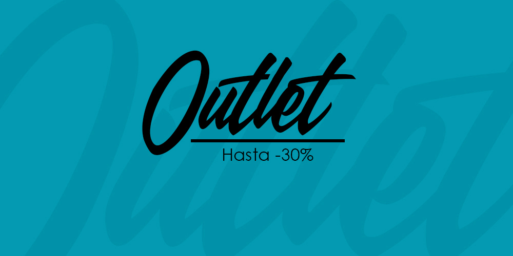 outlet duopower 2